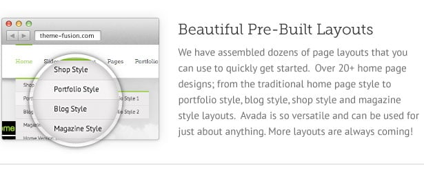 Avada | Responsive Multi-Purpose Theme - 46