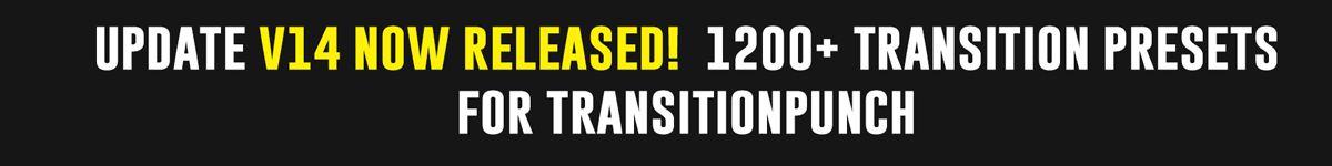 CINEPUNCH - Transitions I Color LUTs I Pro Sound FX I 9999+ VFX Elements Bundle - 100