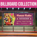 Trade Show Billboard Template - 2