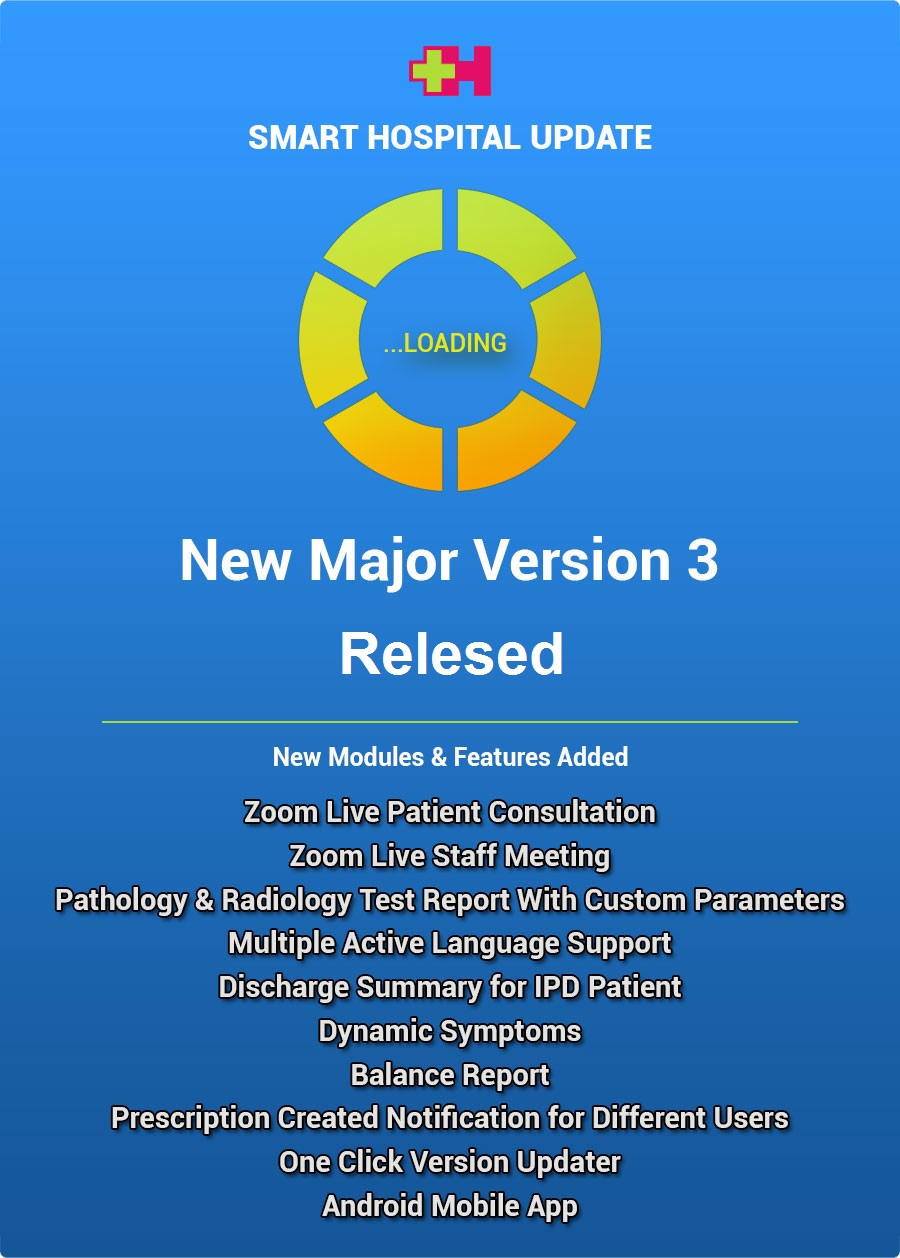 new version 3 released