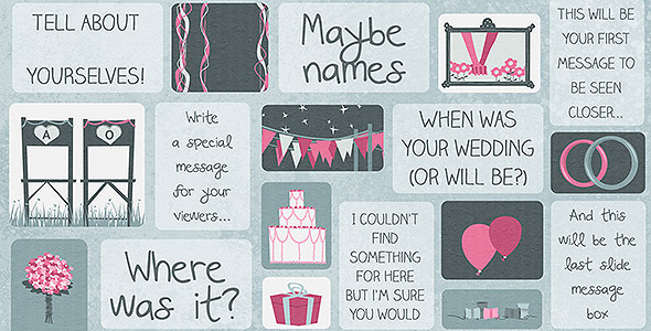 Wedding Invitations After Effects Template Projects On VideoHive