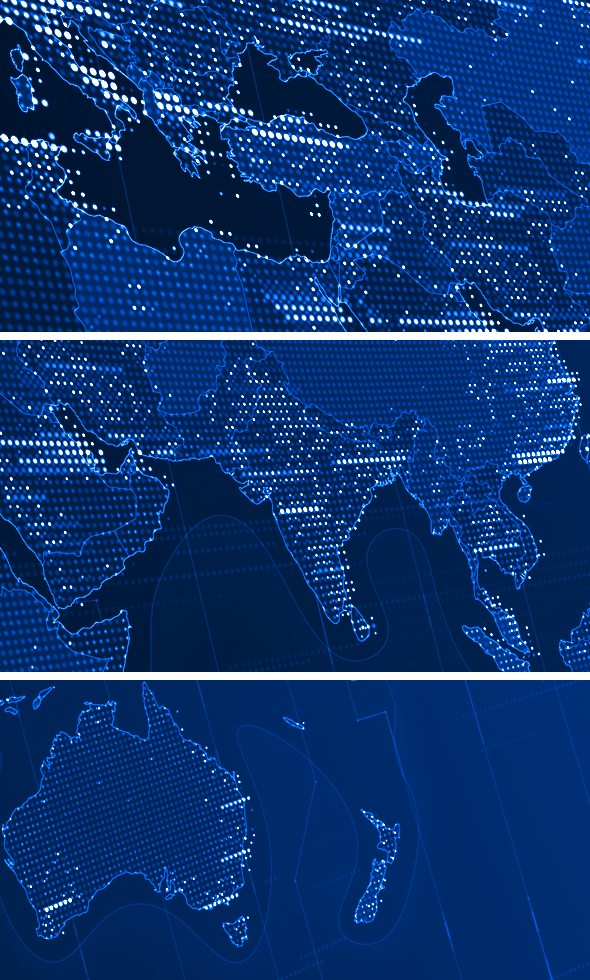 News world map background loop by haerotv videohive hd video background powerpoint background keynote background presentation background motion background loop earth globe news current events gumiabroncs Image collections
