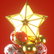 Crimson_King - Christmas/New Year Greetings Intro