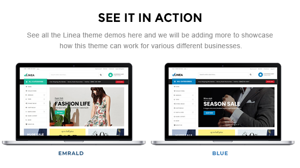 clothing shopify theme