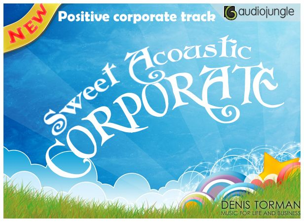 Sweet Acoustic Corporate - 1