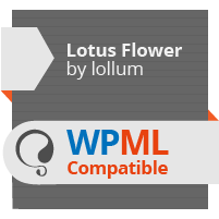 Lotus Flower - Flexible Multi-Purpose Shop Theme - 46