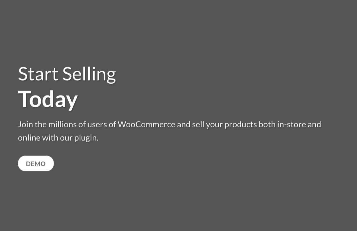 WooCommerce Point of Sale (POS) - 8