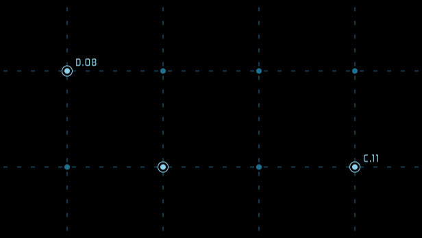 Hi-Tech Interface Texture 10