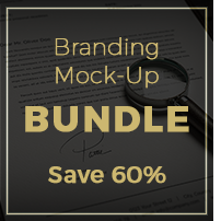 Branding Mock-Up Bundle