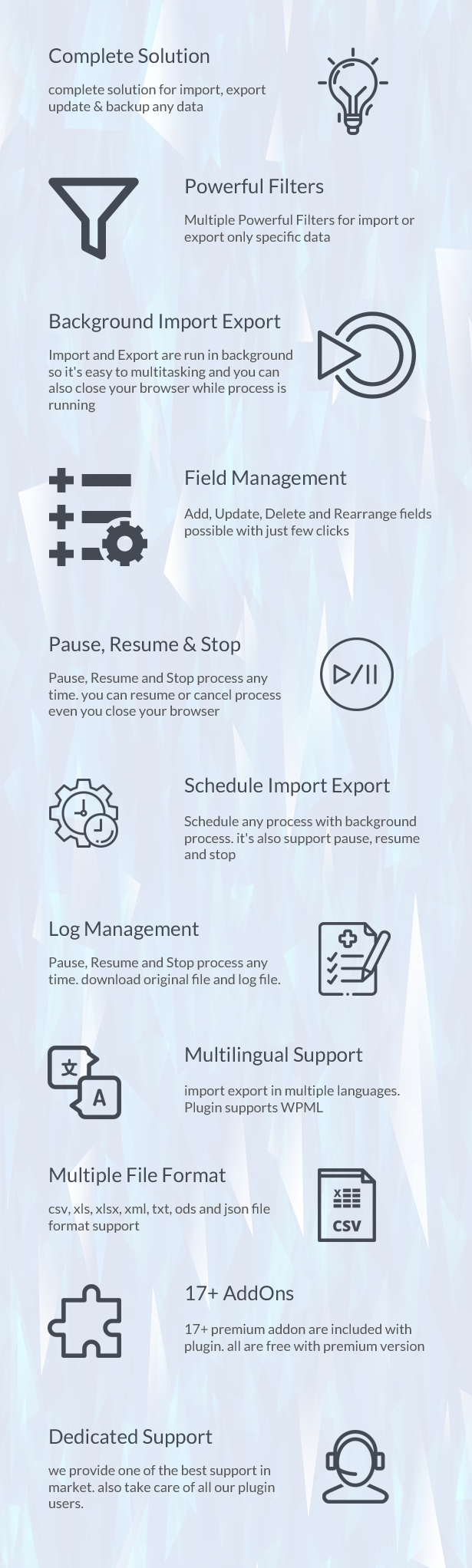 WP Import Export - 21