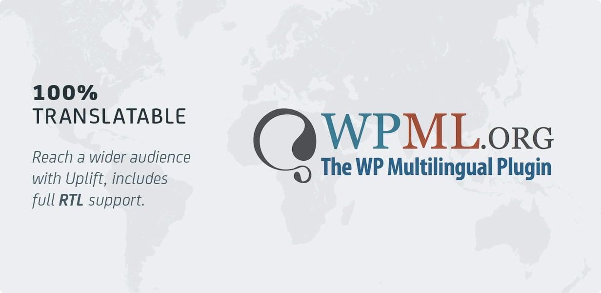 Uplift - Responsive Multi-Purpose WordPress Theme - 17