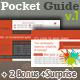 Pocket Guide V1 - GraphicRiver Item for Sale