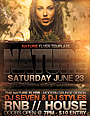 Nation Flyer Template - 171