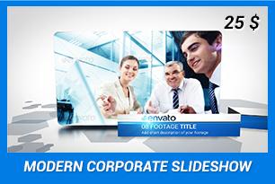 Modern Corporate Video Package - 3