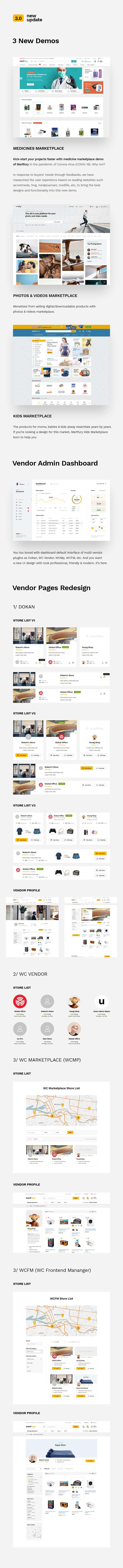 MartFury | Multi-Vendor & Marketplace eCommerce PSD Template - 10