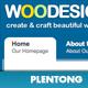 Sleek Design Company (4 Colors)