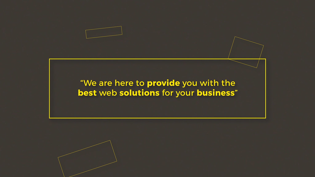 Creative Agency // Website Presentation - 4