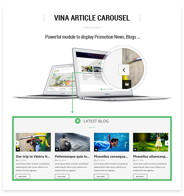 Orion :: Businesses & e-Commerce Joomla Template - 15