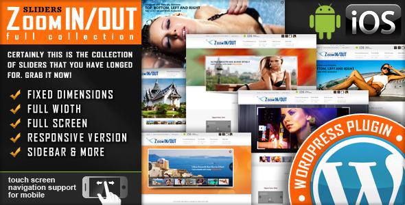 WordPress Logos Showcase - Grid and Carousel - 1