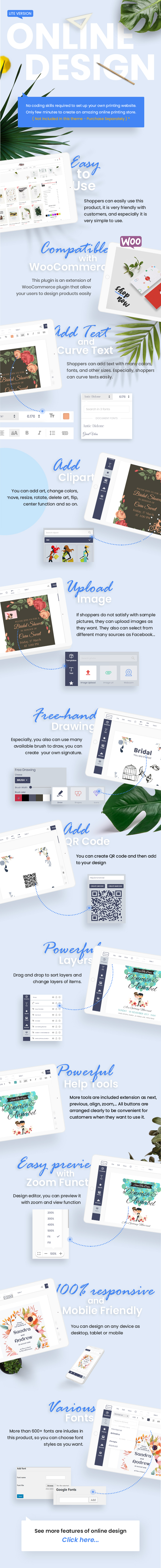 Aidoo - Wedding Card WooCommerce Theme - 18