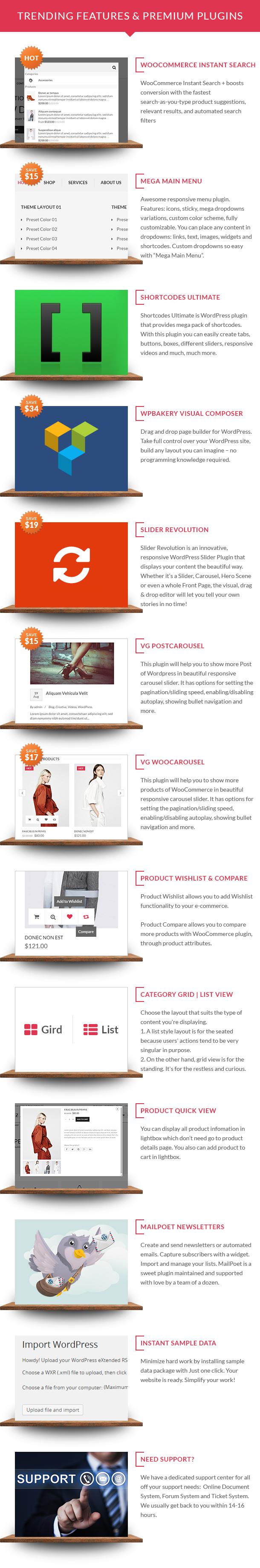 VG Mozar - Fashion WooCommerce WordPress Theme - 40