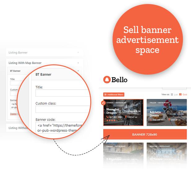 Bello - Directory & Listing Theme - 9