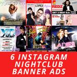 Instagram Banner Events - 14