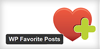 WP Favorite Posts Banner