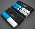 Luxury Business Card - 22