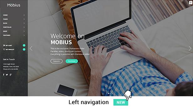 Mobius Theme