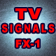 SCANNING TV SIGNALS (FULL HD) - 7