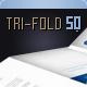 Brochure Tri-Fold A4 Series 2 - 5