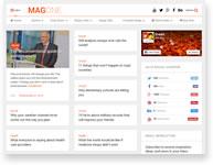 MagOne-响应式新闻和杂志博客模板[更至v7.3]插图30