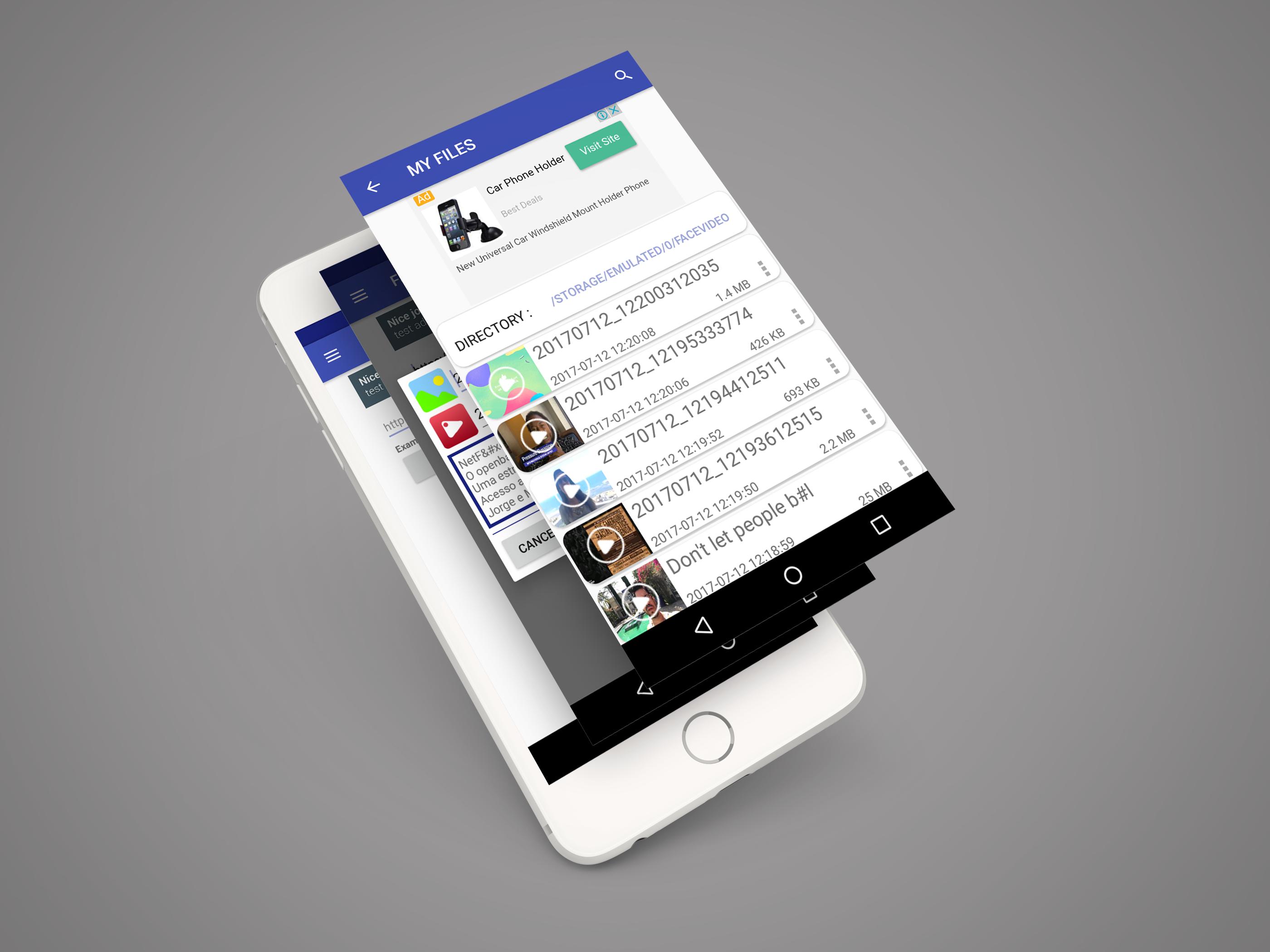 Facebook Downloader Video & Photo & Gif - 1
