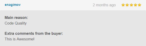 WooCommerce Userfriendly Cart Reminder - 11