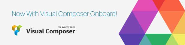 Codeus — Multi-Purpose Responsive WordPress Theme - 1
