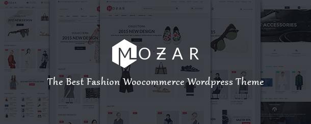 VG Mozar - Fashion WooCommerce WordPress Theme - 6