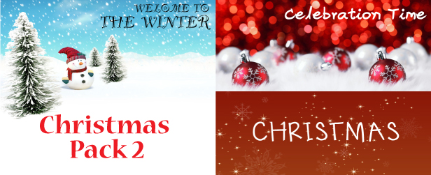 Christmas Rock Pack 8 - 3
