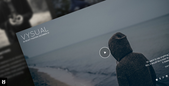 Nocturnal - Premier Audio WP Theme