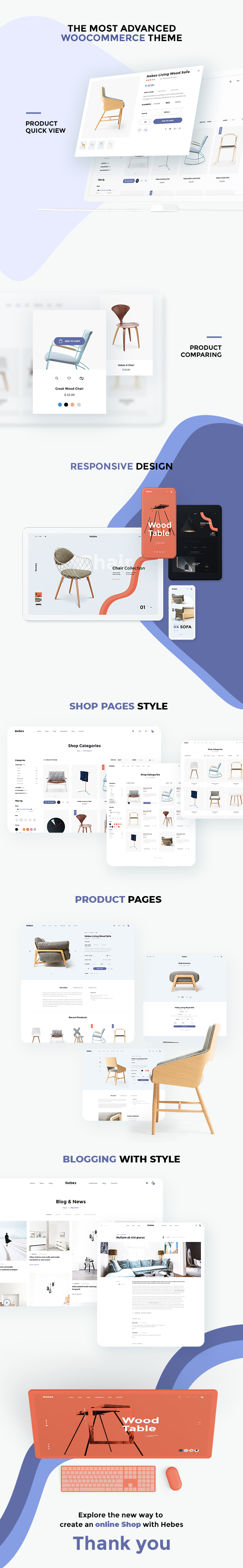 Hebes - MultiPurpose WooCommerce WordPress Theme - 10