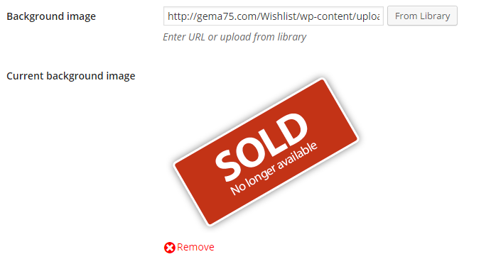 Woocommerce Sold Out Badge - 7