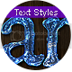 Comic Book - Text Styles - 28