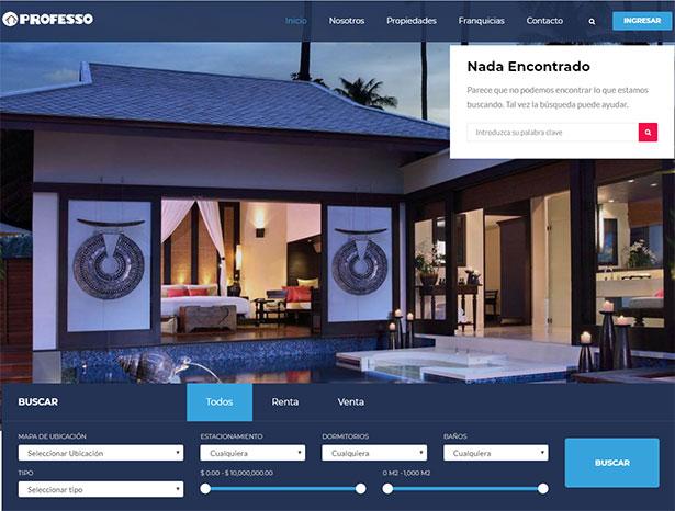 FullHouse - Real Estate Responsive WordPress Theme - 10