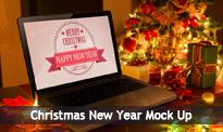Christmas Responsive Mockup - 13