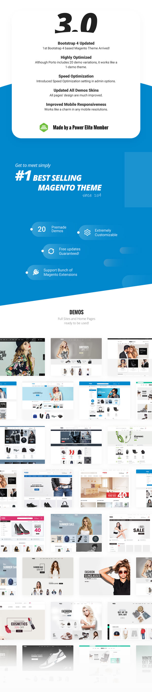 Porto | Ultimate Responsive Magento Theme by p-themes | ThemeForest