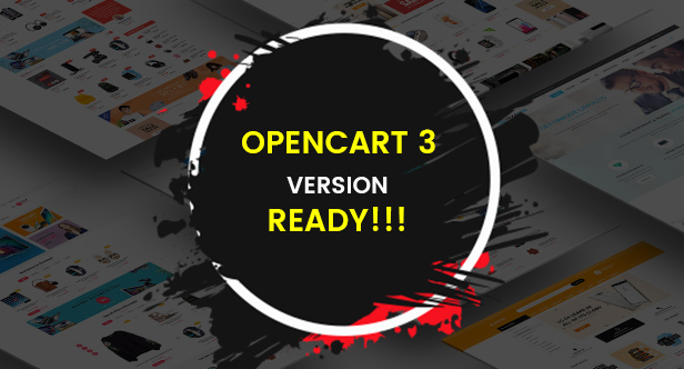 G2shop - Opencart Theme