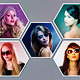 10 Color Effect Actions V2 For Photographers  - 30