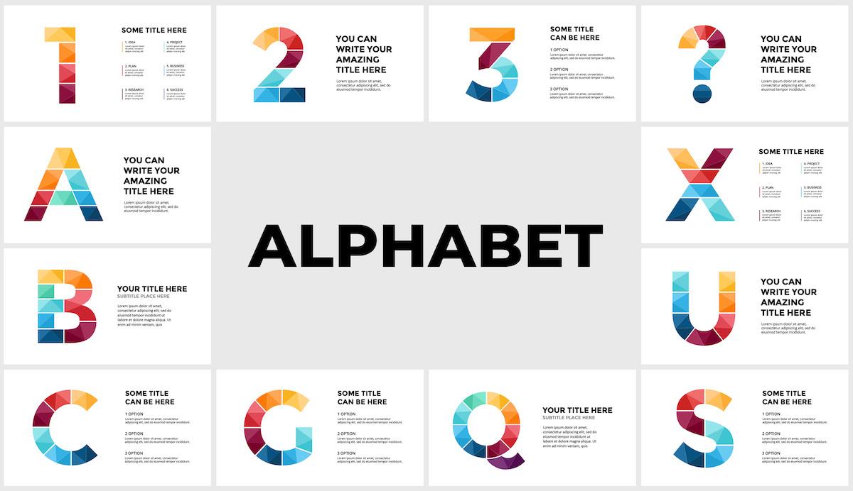 Huge Infographics Bundle! Lifetime Updates! PowerPoint, Photoshop, Illustrator. - 223