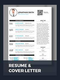 Resume Template - 46