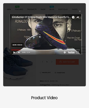 Puca - Optimized Mobile WooCommerce Theme - 89